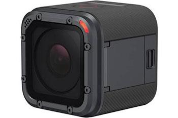 Soldes : la GoPro Hero5 est soldée à 159 euros
