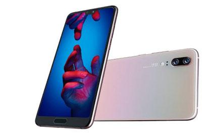 Huawei annonce avoir écoulé 6 millions de smartphones P20 en l'espace de trois mois