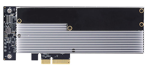 Un SSD de 3,2 To est annoncé chez Silicon Power