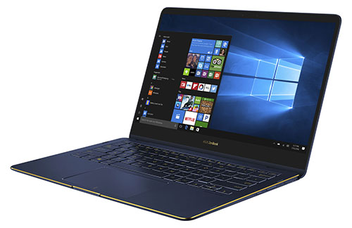 Bon Plan : le performant ultrabook ASUS ZenBook Flip 58256-B à 649 euros