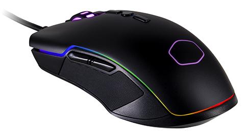 Cooler Master dévoile une souris bon marché pour les joueurs