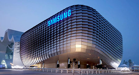 Samsung va investir 9 milliars de dollars en 2019 pour la production de mémoire NAND Flash