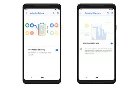 Google annonce officiellement la sortie d'Android 9 Pie