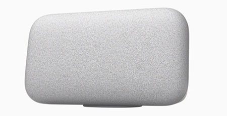 L'enceinte connectée Google Home Max arrive en France