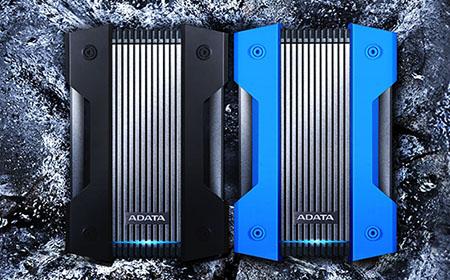 ADATA HD830 : un disque dur ultra résistant !