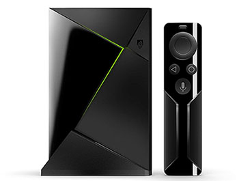 NVIDIA Shield TV : la mise à jour 7.2 ajoute le support de Google Home, le Dolby Atmos, le 5.1 sur Youtube