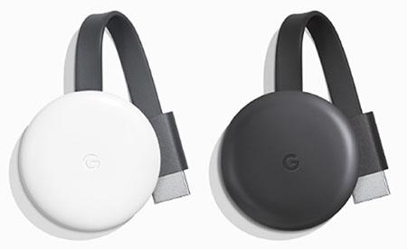 Google pourrait dévoiler un nouveau Chromecast sous Android TV avec télécommande