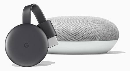 Le Chromecast 3 est officiellement disponible (aux USA seulement)