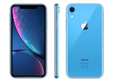 French Days : l'iPhone XR bleu de 64 Go revient à 624€ !