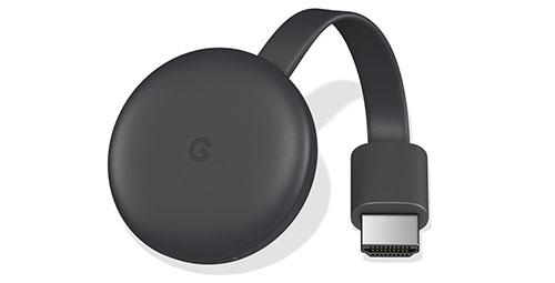 Bon Plan : le nouveau Google Chromecast 3 à 32€ livré