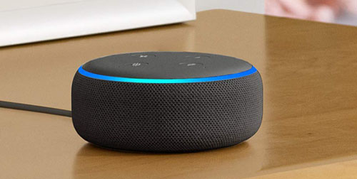 French Days : l'enceinte Amazon Echo Dot 3 à 29€ sur Amazon.fr