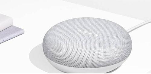 Bon Plan : le Google Home Mini à 32,99€ livré