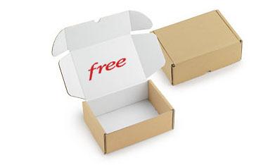 La nouvelle box de Free, la Freebox POP, sera officiellement dévoilée demain matin