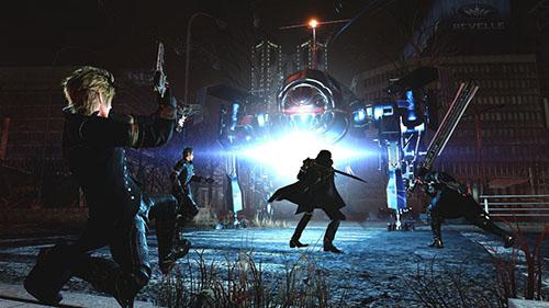 Les drivers GeForce 417.35 WHQL sont optimisés pour Final Fantasy XV
