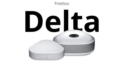 Un test détaillé de la nouvelle Freebox Delta