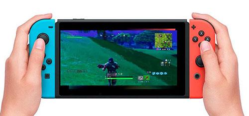 Nintendo poursuit en justice des personnes ayant piraté sa Nintendo Switch