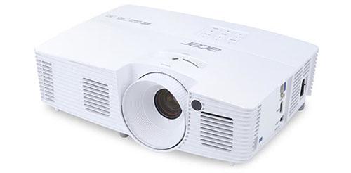 Soldes : le vidéo projecteur Full HD 1080p ACER H6217ADB est à 374 euros (maj)