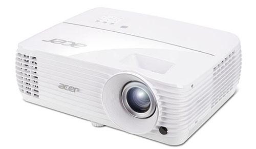 Soldes : le vidéo projecteur 4K ACER V6810 tombe à 499€ !