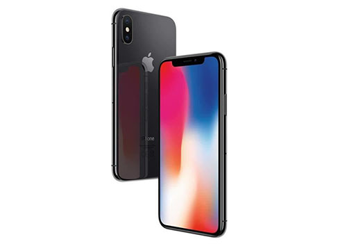 Soldes : Apple iPhone X 64 Go à 769 euros