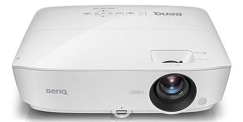 Soldes : le vidéo projecteur 720p BENQ TW533 est à seulement 265 euros sur Amazon.fr (maj)