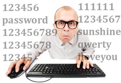 Le TOP 10 des pires mots de passe utilisés en 2018 (et à éviter en 2019)