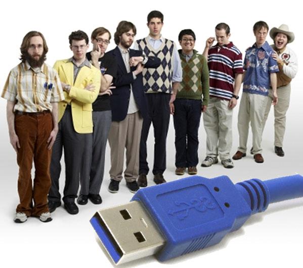 USB 3.2 : pourquoi faire simple quand on peut faire compliqué ?