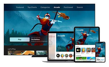 Apple : une flopée d'annonces mais rien de concret pour le moment…