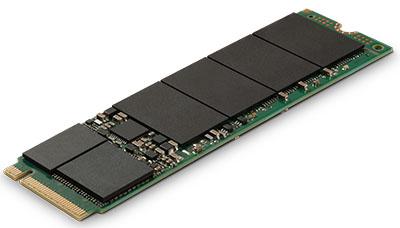 Un nouveau SSD M.2. NVMe chez Micron : le 2200