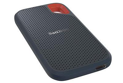 Bon Plan : 104€ le SSD portable SanDisk Extreme de 500 Go
