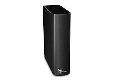 Bon Plan : 139€ le disque dur USB 3.0 WD Elements de 8 To !