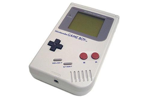 Nostalgie : la Game Boy fête ses 30 ans