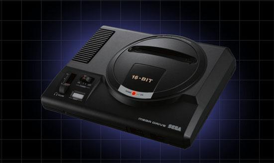 Mega Drive Mini : on connait maintenant le nom de 30 jeux (sur 40) qui seront fournis avec la console