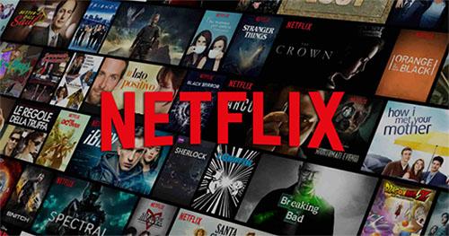 Vidéo / reportage : Voyage au coeur de Netflix à Los Angeles
