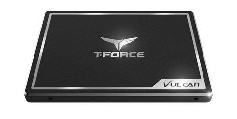 Un nouveau SSD chez Team Group : le T-Force Vulcan !