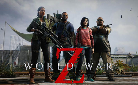 Les drivers AMD Adrenalin 19.4.2 améliorent les performances de World War Z