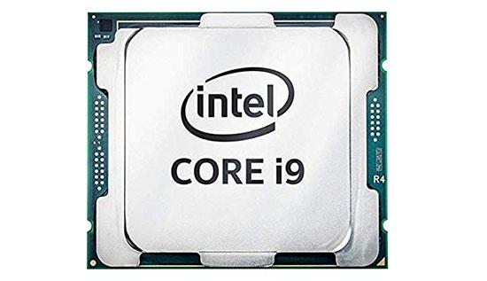 Un nouveau CPU aussi chez Intel : le Core i9-9900KS Special Edition