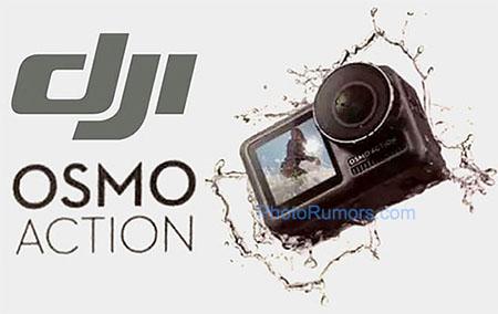 Le fabricant DJI devrait annoncer une Action Cam demain