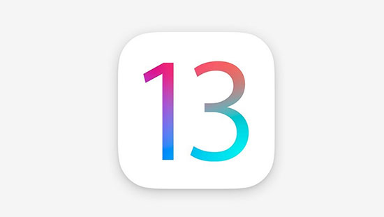 Apple publie la version 13.1.3 d'iOS pour ses iPhone et iPad