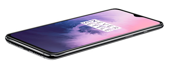 OnePlus vise le haut de gamme avec ses OnePlus 7 et OnePlus 7 Pro