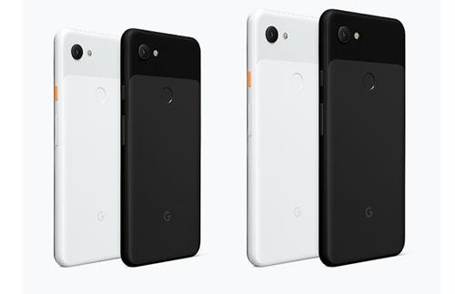 Google officialise deux nouveaux smartphones : le Pixel 3a et le Pixel 3a XL