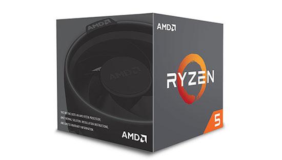 Bon Plan : le processeur AMD Ryzen 5 2600 est à 134,95€, des cartes mères MSI AM4 sont à moins de 100€