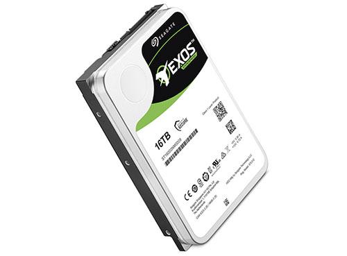 Un disque dur EXOS de 16 To chez Seagate (maj: dispo)