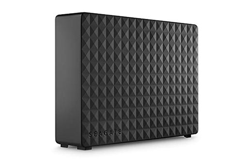 Bon Plan : 92€ le disque dur Seagate Expansion de 6 To !