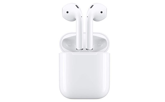 Bon Plan – Black Friday : 139€ les Apple AirPods 2019 !
