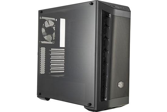 Soldes : le boîtier Cooler Master MB511 est bradé à moins de 40 euros