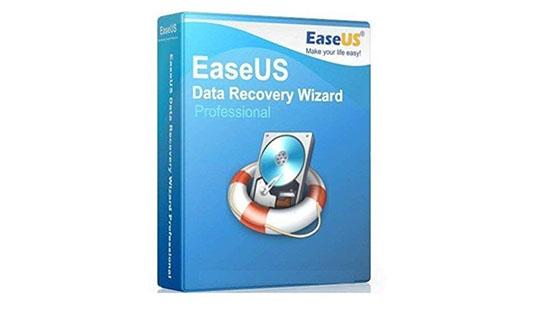EaseUS: 50 % de réduction pour la récupération de vos données perdues