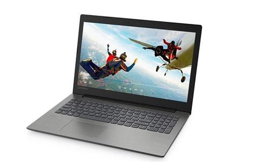 Soldes : un PC portable bureautique Lenovo à 279 euros