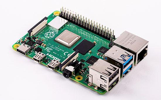 Le Raspberry Pi 4 est disponible ! Il est mieux équipé et plus performant que le Pi 3