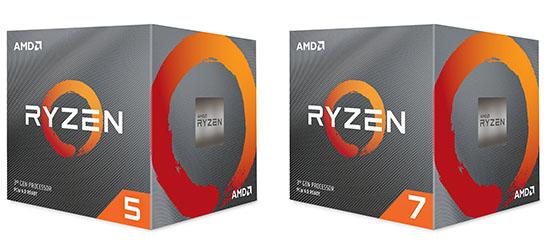 AMD Ryzen 3000 : les tests en français et en anglais
