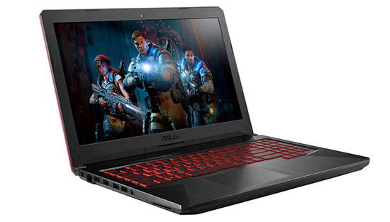 Soldes : le PC portable 15″ ASUS TUF Gaming à 649€ sur TopAchat